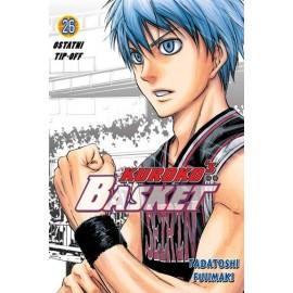 Kuroko no Basket - tom 26