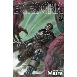 Berserk - tom 16