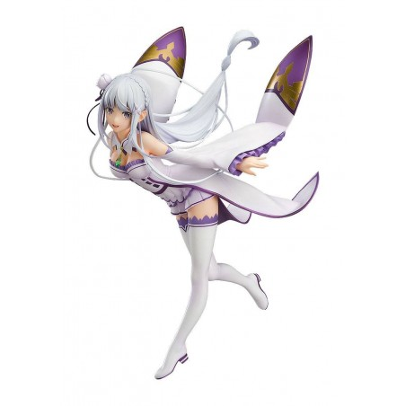 Preorder: figurka - Emilia