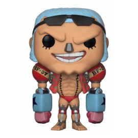 Figurka POP! Franky -  One Piece