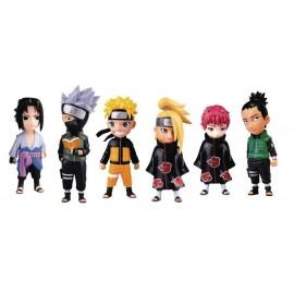 Naruto Shippuden figurka losowa