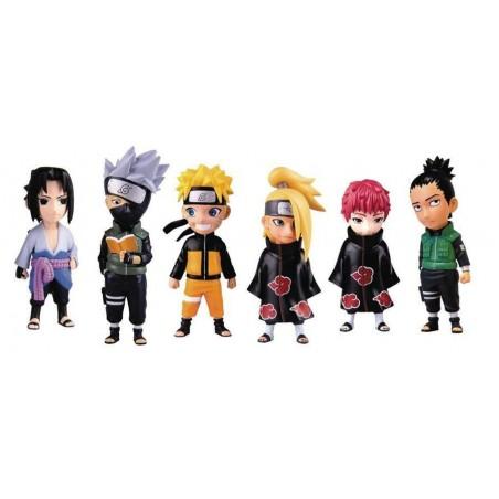 Losowa figurka - Naruto Shippuden