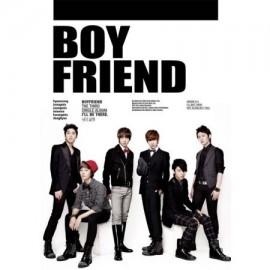 Boyfriend  I'll Be There kpop sklep