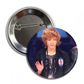 Przypinka Shinee v1