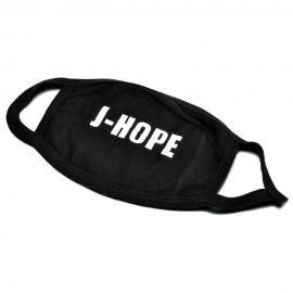 Maska - J-HOPE