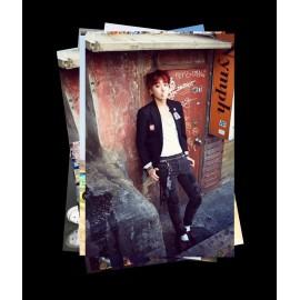 Plakat - BTS v3