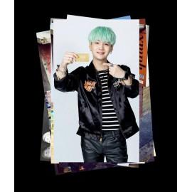 Plakat - BTS v4