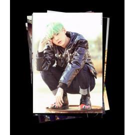 Plakat - BTS v8