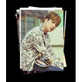 Plakat - BTS v10