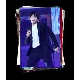 Plakat - BTS v11