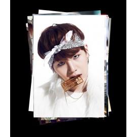 Plakat - BTS v15