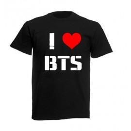 Koszulka - BTS