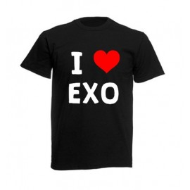 Koszulka - EXO
