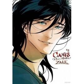 CANIS -Dear Hatter- - tom 2
