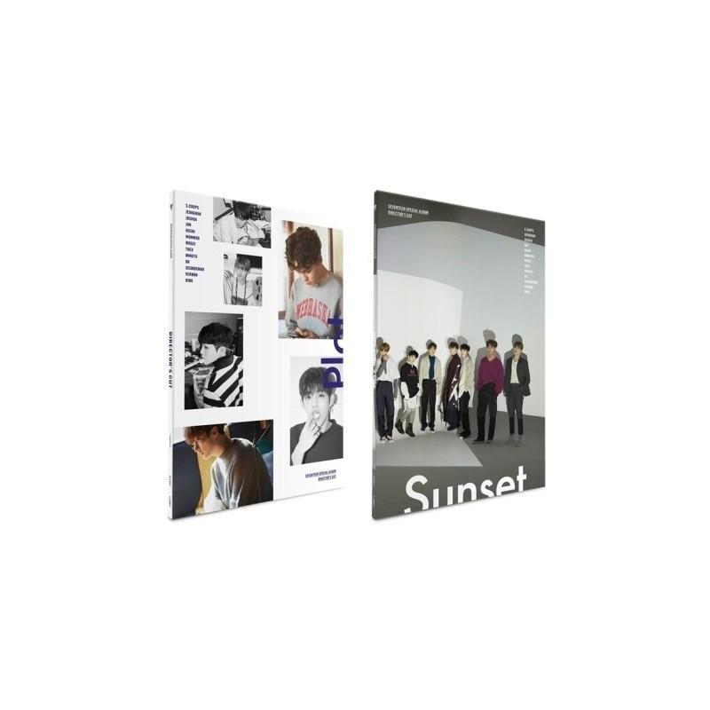 SEVENTEEN – DIRECTOR'S CUT (SPECIAL ALBUM)
