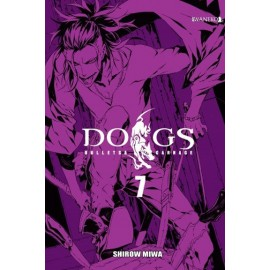 DOGS - tom 7