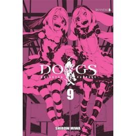 DOGS - tom 9
