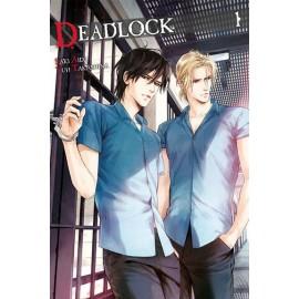 Deadlock - Tom 1