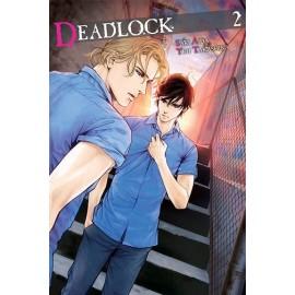 Deadlock - Tom 2