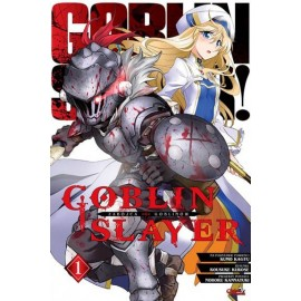 Goblin Slayer - Tom 1