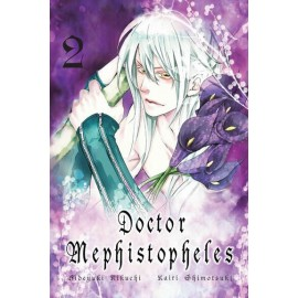 Doctor Mephistopheles tom 2