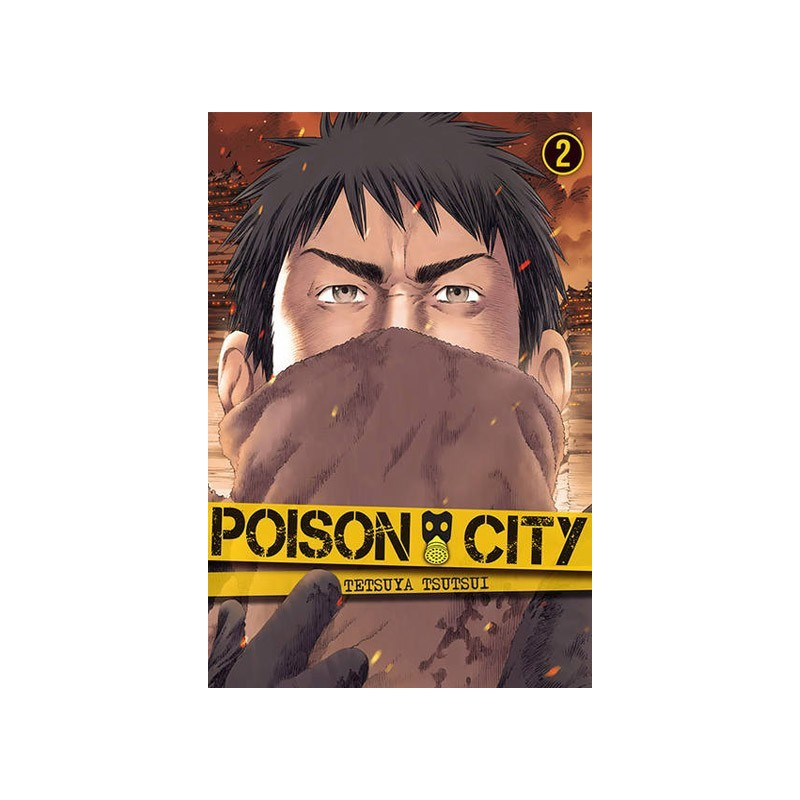 Poison City - Tom 1