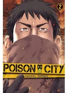 Poison City - Tom 1