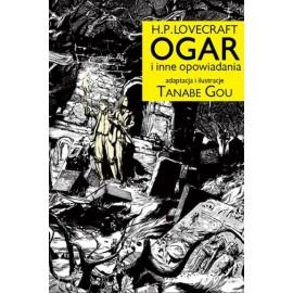 H.P. Lovecraft - OGAR i inne opowiadania
