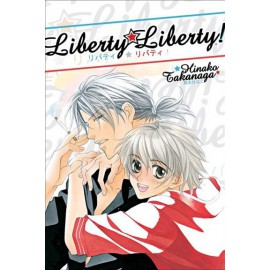 Liberty Liberty!