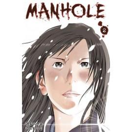 Manhole -Tom 1