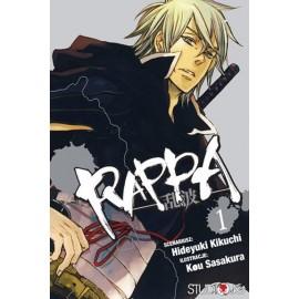 Rappa - Tom 1