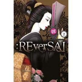 REverSAL -  Tom 1