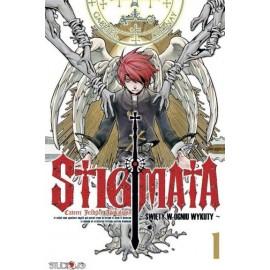 Stigmata -  Tom 1