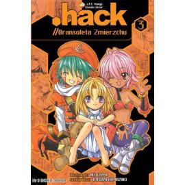 .hack - Tom 3