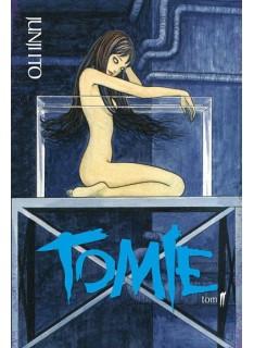 Junji Ito - Tom 1 - Tomie