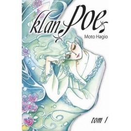 Klan Poe - Tom 1
