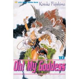 Oh! My Goddess - Tom 3