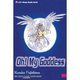 Oh! My Goddess - Tom 15