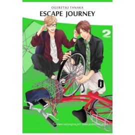 Escape Journey - Tom 1