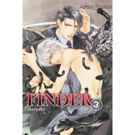 Finder - Tom 1