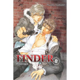 Finder - Tom 8
