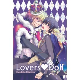 Lovers Doll
