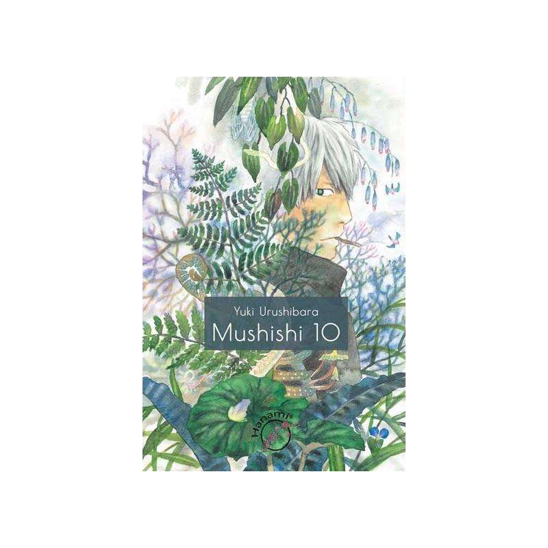 Mushishi - Tom 1