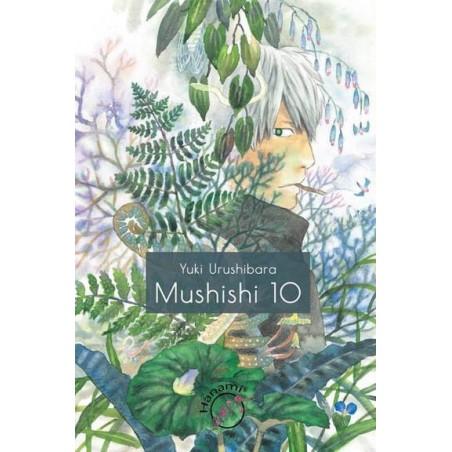 Mushishi - Tom 10