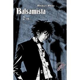 Balsamista - Tom 1
