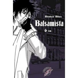 Balsamista - Tom 3
