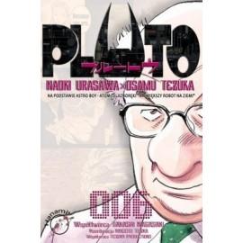 Pluto - Tom 1