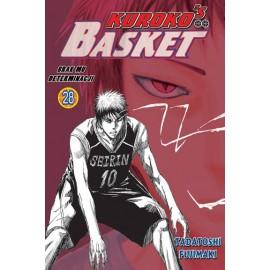 Kuroko no Basket - tom 27