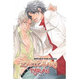 Zakochany Tyran tom 6