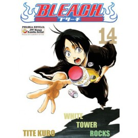 Manga Bleach - Tom 14